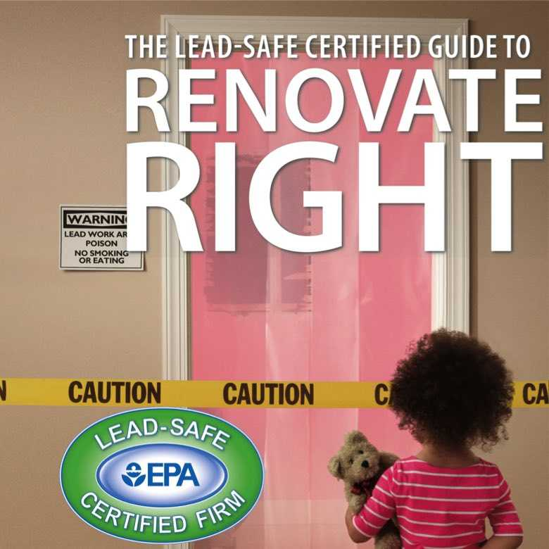 renovate rightlead paint portguese spanish