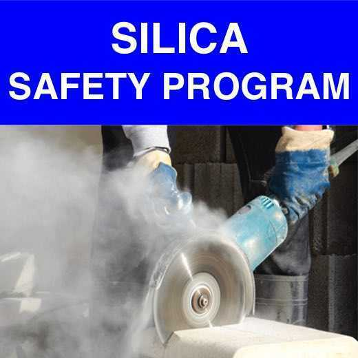 SILICA SAFETY PROGRAM UNITED SAFETY NET silica espanol spanish lead espanol spanish