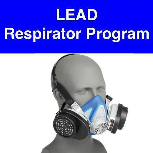 Model Written Respirator Program_0_LEAD SAFETY PROGRAM UNITED SAFETY NET lead espanol spanish lead espanol spanish Portuguese